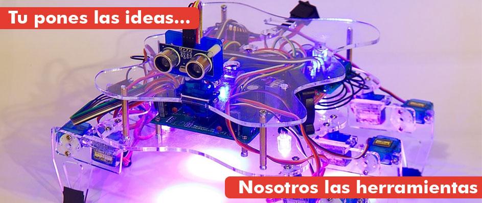 Ideas tecnologicas